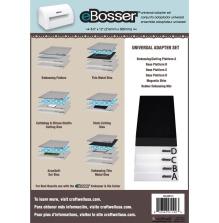 eBosser Adapter Set