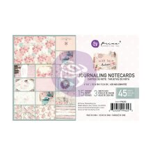 Prima Journaling Cards 4X6 45/Pkg - With Love By Frank Garcia