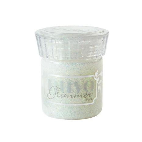 Tonic Studios Nuvo Glimmer Paste – Moonstone 953N