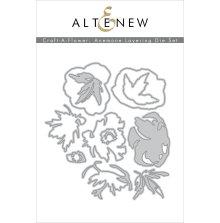 Altenew Die Set Craft A Flower - Anemone