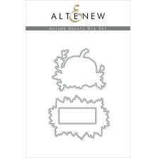 Altenew Die Set - Autumn Bounty