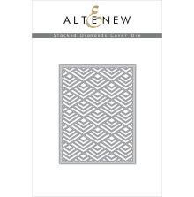 Altenew Die Set - Stacked Diamonds Cover