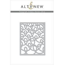 Altenew Die Set - Tangled Loops Cover
