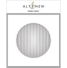 Altenew Stencil 6X6 - Sphere