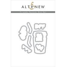 Altenew Die Set - Friends Forever