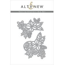 Altenew Die Set - Festive Clusters