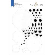 Altenew Clear Stamps 6X8 - Mandala Maker