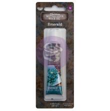 Prima Finnabair Wax Paste 20ml - Emerald