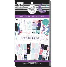 Me & My Big Ideas Happy Planner Sticker Value Pack - The Stargazer 583