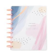 Me & My Big Ideas CLASSIC Guided Journal  - Wellness Warrior Happy Heart