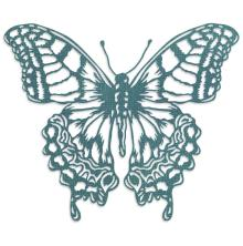Tim Holtz Sizzix Thinlits Dies - Perspective Butterfly