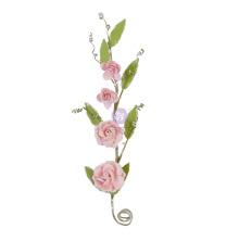Prima Magic Love Mulberry Paper Flowers 1/Pkg - Sunshine Bliss