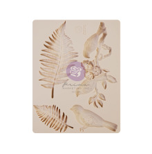 Prima Decor Mould 3.5X4.5 - Nature Lover