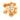 Prima Diamond Mulberry Paper Flowers 12/Pkg - Rising Fire