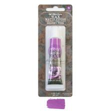 Prima Finnabair Matte Wax Paste 20ml - Shabby Pink