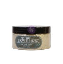 Prima Finnabair Jewel Texture Paste 100ml - Golden Dust