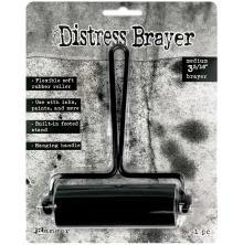 Tim Holtz Distress Brayer 3 5/16inch - Medium