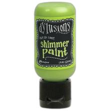 Dylusions Shimmer Paint 29ml - Fresh Lime