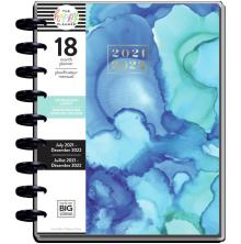 Me & My Big Ideas CLASSIC Happy Planner - Kaleidoscope