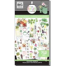 Me & My Big Ideas Happy Planner Sticker Value Pack - Don't Stop Growing