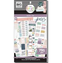 Me & My Big Ideas Happy Planner Sticker Value Pack - Faith It Is Well