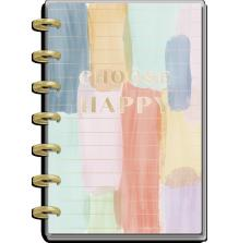 Me & My Big Ideas MINI Happy Planner - Painterly Pastels