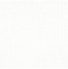 Bazzill Cardstock 8.5X11 25/Pkg - Mono Classic White/Canvas