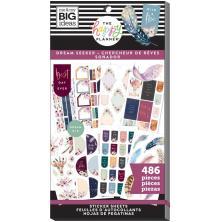 Me & My Big Ideas Happy Planner Sticker Value Pack - Dream Seeker