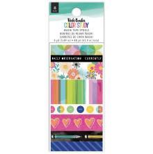 Vicki Boutin Washi Tape 8/Pkg - Color Study