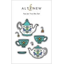Altenew Die Set - Tea for Two
