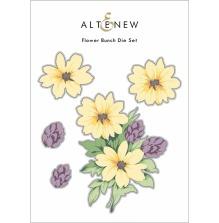 Altenew Die Set - Flower Bunch