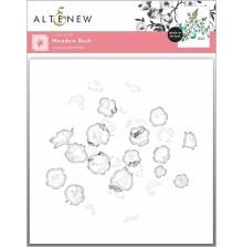 Altenew Stencil 6X6 4/Pkg - Meadow Bush