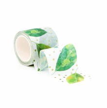 Altenew Washi Tape - Leafy Dreams