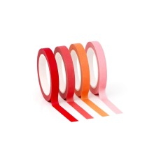 Altenew Washi Tape - Red Sunset Slim