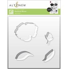 Altenew Stencil 6X6 - Marbled Bloom Mask Stencil