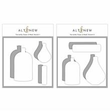 Altenew Stencil 6X6 2/Pkg - Versatile Vases 2