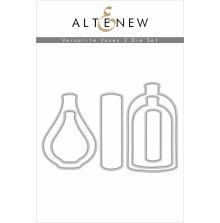 Altenew Die Set - Versatile Vases 2