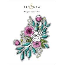 Altenew Die Set - Bouquet of Love