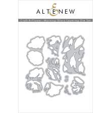 Altenew Die Set Craft A Flower - Morning Glory Layering