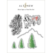 Altenew Die Set - Once Upon a Time