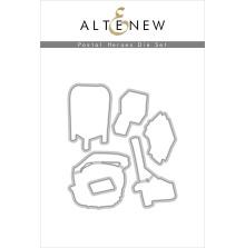 Altenew Die Set - Postal Heroes