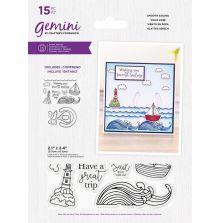 Gemini Stamp & Die - Smooth Sailing
