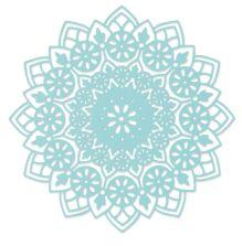Sizzix Thinlits Dies - Mandala