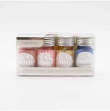 Tonic Studios Nuvo Pure Sheen 4 Pack - Sweet Sorbet 306N