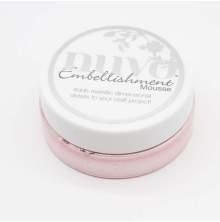 Tonic Studios Nuvo Embellishment Mousse - Pink Unicorn 842N