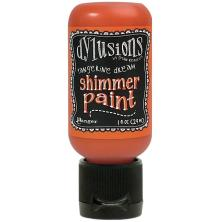 Dylusions Shimmer Paint 29ml - Tangerine Dream