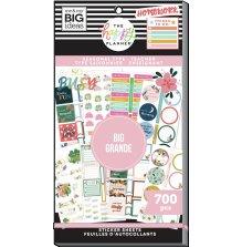 Me & My Big Ideas Happy Planner Sticker Value Pack - Seasonal Type 700