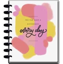 Me & My Big Ideas CLASSIC Happy Planner - Change the World
