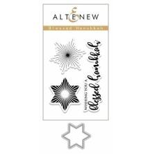 Altenew Stamp & Die Bundle - Blessed Hanukkah