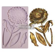 Prima Redesign Mould 5X8 - Grandeur Flora